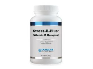 Stress-B-Plus 90 Tabletten