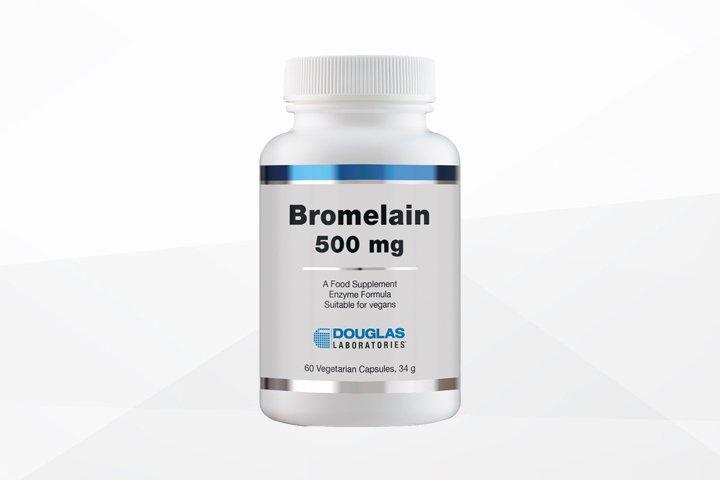Bromelain 500 mg vanaf nu weer beschikbaar