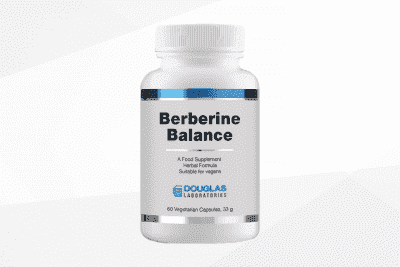 Berberine Balance from Douglas Laboratories back in stock!