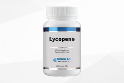 Lycopene (15mg) van Douglas Laboratories uit het assortiment