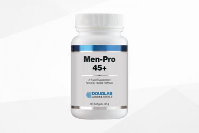 Nieuw! Men Pro 45+ van Douglas Laboratories