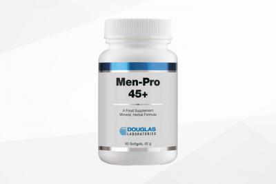 New! Men Pro 45+ from Douglas Laboratories