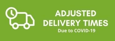 Adjusted Delivery times